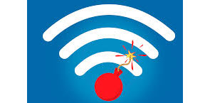 Handing out your WiFi password poses a major security risk for your business