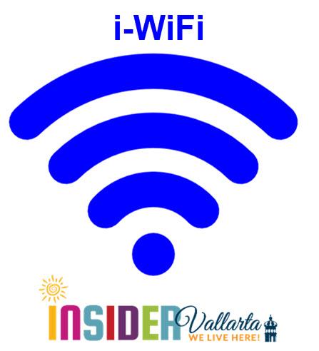 Insider WiFi